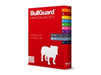 Bullguard Security