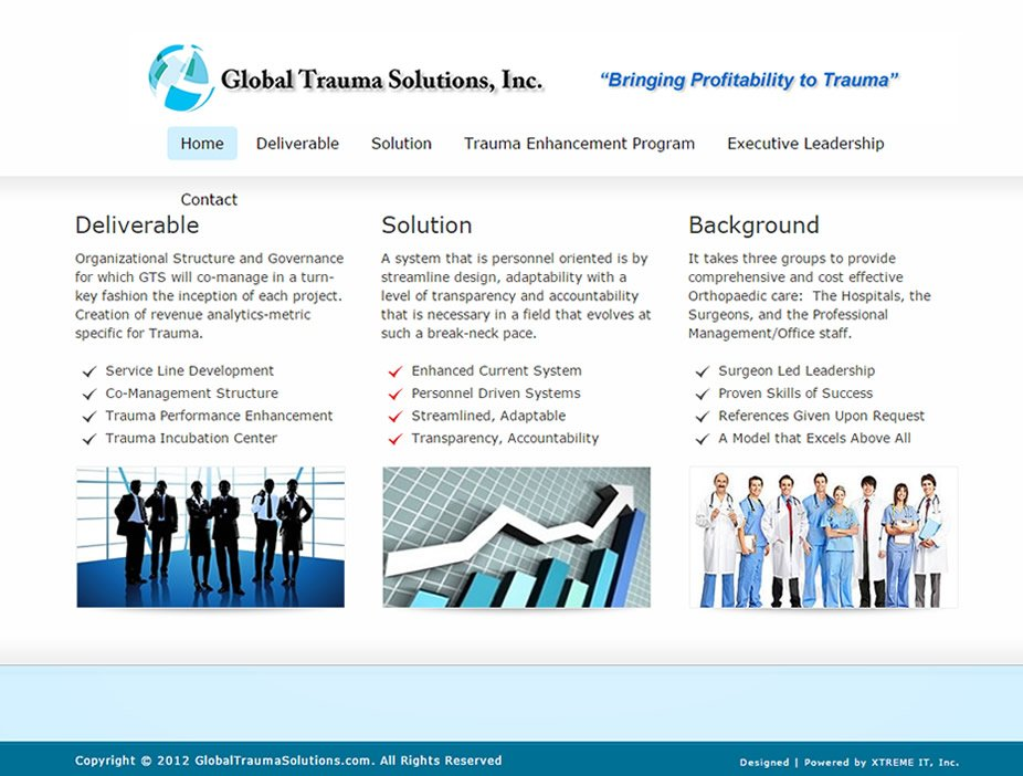 globaltraumasolutions