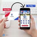 Get Card Digital Business Card